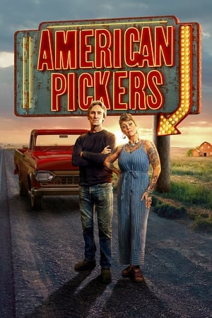 American Pickers – Season 22