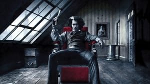Sweeney Todd, O Barbeiro Demoníaco da Rua Fleet