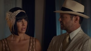 Private Eyes: 4×1