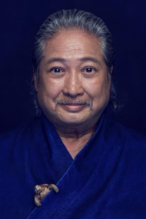 Sammo Hung isHung Chun-nam