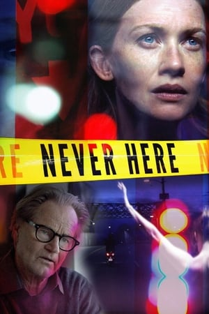 Never Here-Angelica Page