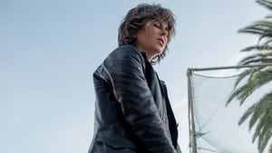 Destroyer (2018) Bluray 480p, 720p