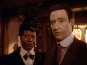 Star Trek: Następne pokolenie: s6e1