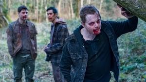 Van Helsing Staffel 3 Folge 1