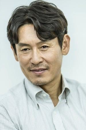 Sul Kyung-gu isKim Jung-nam