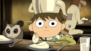 Over the Garden Wall: 1×3