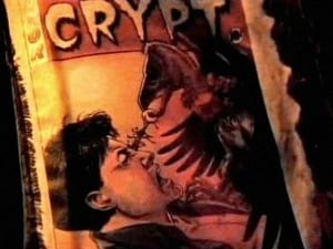 Tales from the Crypt: 3×2