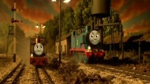Thomas & Friends Season 12 :Episode 16  The Man In The Hills