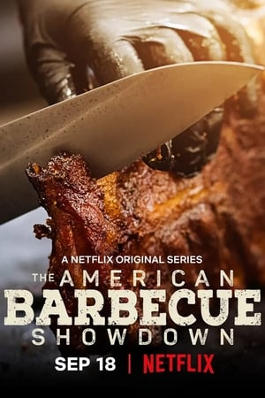 The American Barbecue Showdown – Grătarul american (2020)