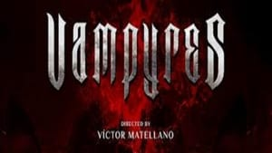 Vampyres (2015) Full Movie
