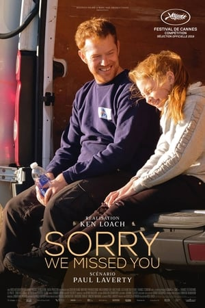 Film Sorry We Missed You streaming VF gratuit complet