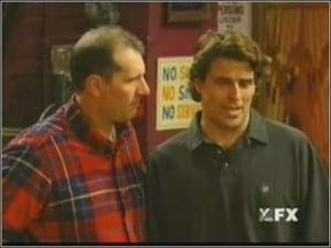 Married with Children S10E17 – The Agony and the Extra C poster