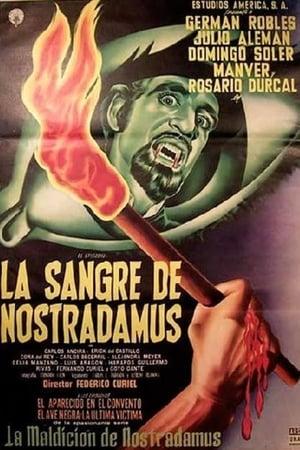 The Blood of Nostradamus-Azwaad Movie Database