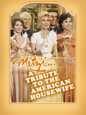 Image Mitzi... A Tribute to the American Housewife