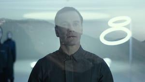 مشاهدة فيلم Alien: Covenant – Prologue: Meet Walter مترجم