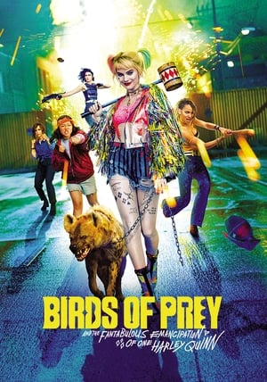 Birds of Prey: And the Fantabulous Emancipation of One ...