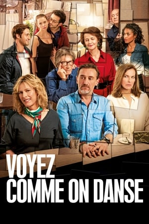 Voyez comme on danse streaming