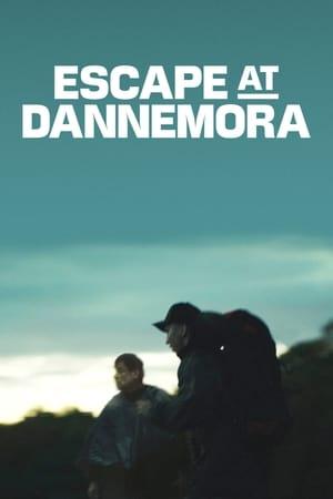 Escape at Dannemora – Evadare din Dannemora (2018)