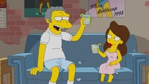 The Simpsons Season 33 :Episode 4  The Wayz We Were