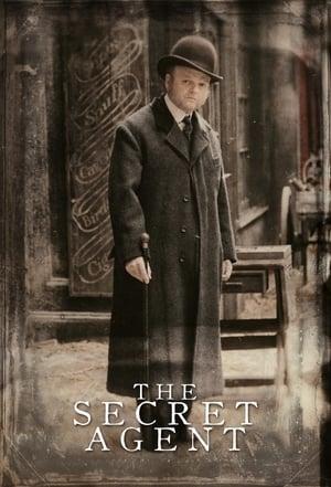 The Secret Agent-Azwaad Movie Database