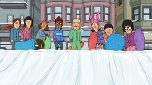 Bob's Burgers Season 9 :Episode 10  Better Off Sled