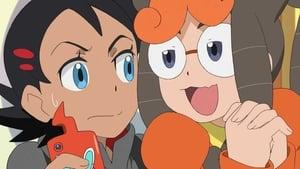 Pokémon Season 23 :Episode 33  Would You Like To Do a Pokémon Trade?