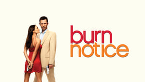 poster Burn Notice