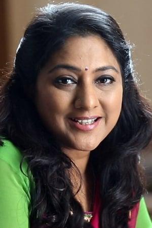 Rohini isChitti Babu'