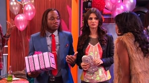 Victorious: 3×4