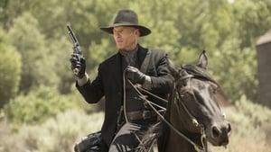 Westworld Season 1 Episode 3