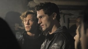 Being Human (US) Saison 2 Episode 8