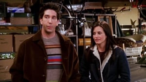 Friends: Season 7 Episode 13