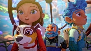 Online Perdidos en Oz Temporada 1 Episodio 5 ver episodio online La perla de Pingaree