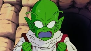 Dragon Ball Z Kai - Saiyan Saga Season 1 : Vegeta's Covert Maneuvers! A Tragic Assault on the Namekians!