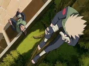 Iruka's Ordeal