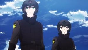 Mahouka koukou no rettousei Episode 16