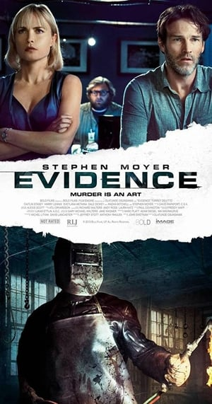 Evidence (2012) is one of the best movies like Horror Movies About Camping