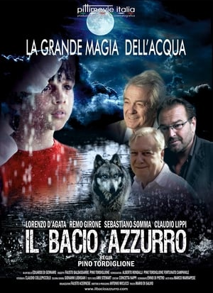 Il Bacio Azzurro-Remo Girone