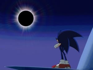 Sonic X Season 2 Episode 14
