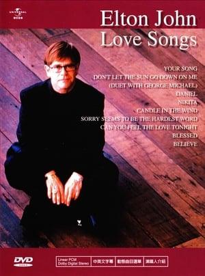 Watch Elton John: Love Songs Full Movie