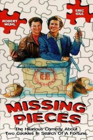 Missing Pieces-Bob Gunton