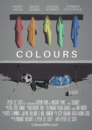Colours-George Somner