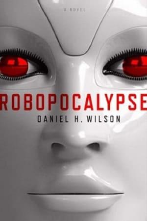 Capa do filme Robopocalypse