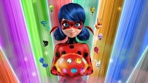 poster Miraculous: Tales of Ladybug & Cat Noir