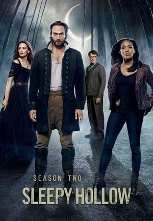 Sleepy Hollow 2ª Temporada Torrent, Download, movie, filme, poster