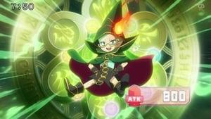 Yu-Gi-Oh! Sevens: 1×13