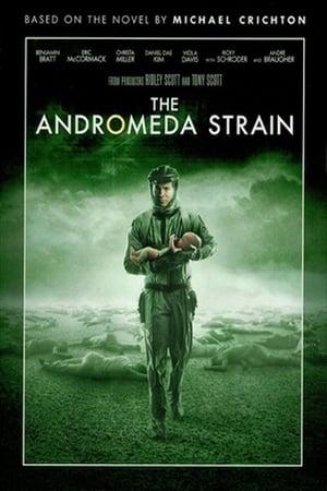Image The Andromeda Strain