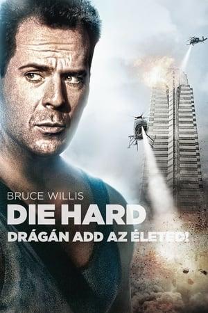 Die Hard - Drágán add az életed! (1988)