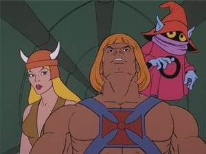 He-Man and the Masters of the Universe: 1×33