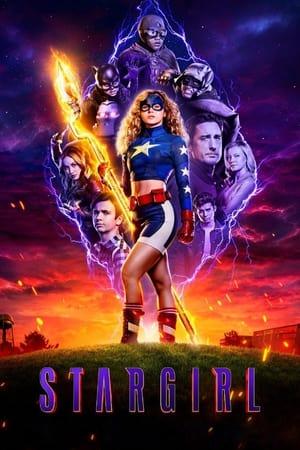 poster DC's Stargirl